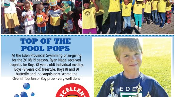 Plett Primary Newsletter 24.7.2019