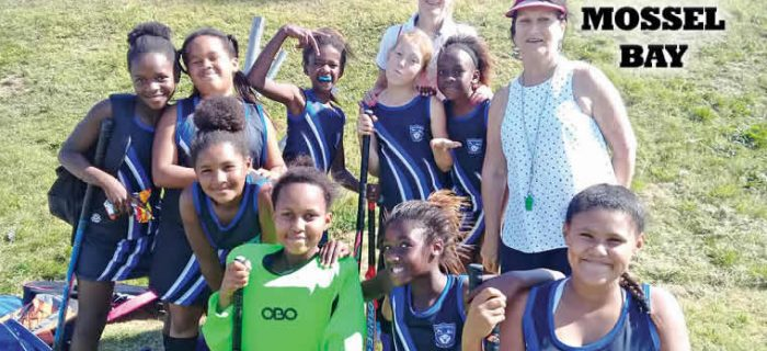 Plett Primary Newsletter 28.8 feat